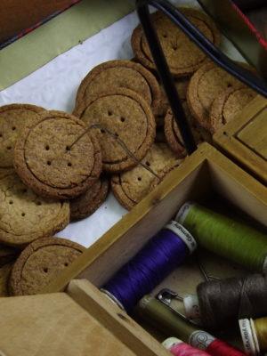 Zucchero a cucchiaiate: vanilla sugar cookies