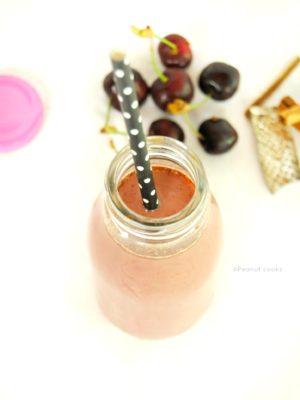 Latte alla frutta aromatizzato, bevande leggere per teste pe(n)santi