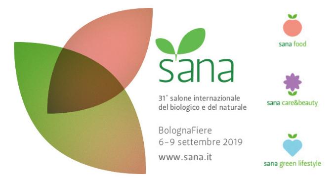 Logo Sana 2019