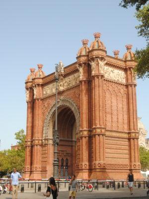 Barcelona, t'estimo