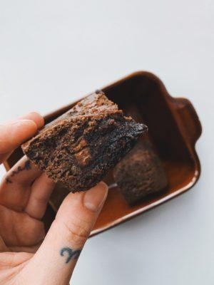 4 ricette di brownies